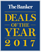 The Banker Deals of the Year 2017 (new)
